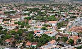 Castro Alves - Vista da cidade de Castro Alves-BA-Foto:George Bitencourt