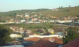 Castro Alves - Vista parcial da cidade de Castro Alves-BA-Foto:dgbrum