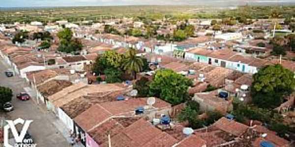 Imagens do Distrito de Várzea Nova no Município de Santa Rita-PB