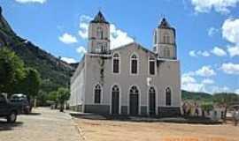 Vieirópolis - Igreja-Foto:Paulo Abrantes