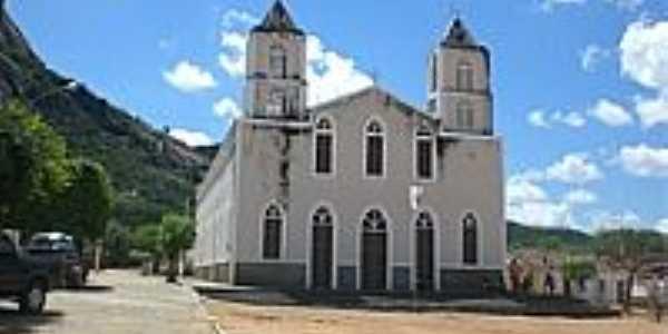 Igreja-Foto:Paulo Abrantes