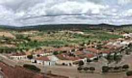 Zabelê - Imagens da cidade de Zebelê - PB