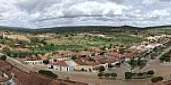 Imagens da cidade de Zebelê - PB