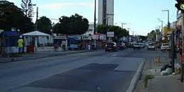 Abreu e Lima-PE-Avenida Duque de Caxias-Foto:pt.db-city.com