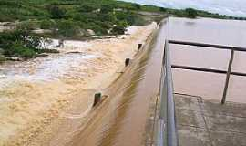 Afogados da Ingazeira - Afogados da Ingazeira-PE-Barragem de Brotas-Foto:brunosenhor