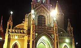 Afogados da Ingazeira - Catedral de Afogados-Foto:lucianoafo