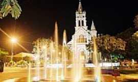 Afogados da Ingazeira - Catedral-Foto:marcosmotos