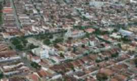 Afogados da Ingazeira - Vista Panoramica, Por Paje�