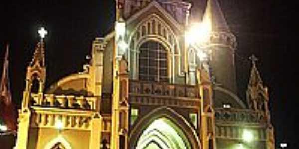 Catedral de Afogados-Foto:lucianoafo