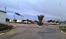 Afrânio - Afrânio-PE-Entrada da cidade-Foto:Jorge Hirata