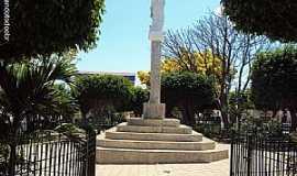 Afrânio - Afrânio-PE-Praça São João Batista-Foto:Sergio Falcetti
