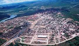 Afrânio - Afrânio-PE-Vista aérea da cidade-Foto:edsonedfisica.blogspot.