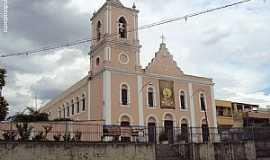 Agrestina - Agrestina-PE-Matriz de Santo Antônio-Foto:Sergio Falcetti