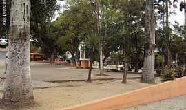 Agrestina - Agrestina-PE-Praça Padre Cícero-Foto:Sergio Falcetti