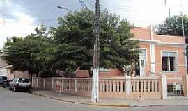 Agrestina - Agrestina-PE-Prefeitura Municipal-Foto:Sergio Falcetti