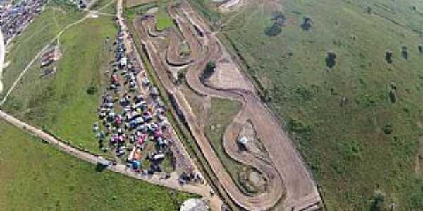 Agrestina-PE-Pista de Motocross-Foto:www.tvreplay.