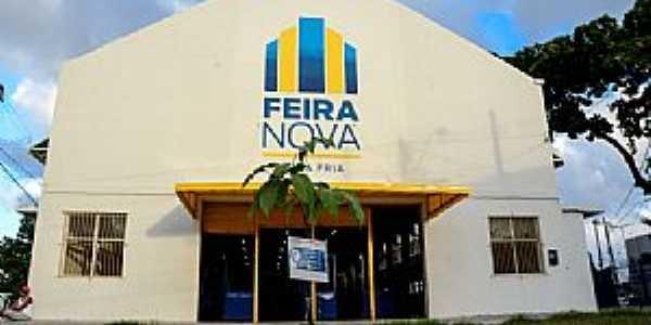 Água Fria-PE-Feira Nova-Foto:Inaldo Lins