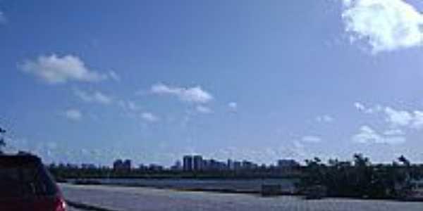 Vista de Água Fria-Foto:Skyscrapercity