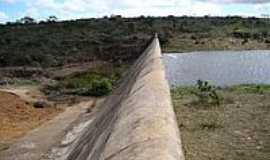 Catinga do Moura - Barragem-Foto:Belquior