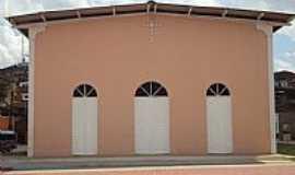 �gua Preta - �gua Preta-PE-Igreja de Santa Terezinha-Foto:Sergio Falcetti