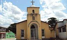 �gua Preta - �gua Preta-PE-Igreja de S�o Jos� da Agonia-Foto:Sergio Falcetti