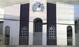 �gua Preta - Igreja Assembl�ia de Deus-Foto:geysonpls