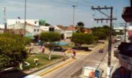 Águas Belas - Praça Nossa Senhora da Conceição, Por sebastião Santos