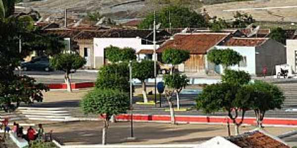 Alagoinha-PE-Praça do Coqueiro-Foto:Roberto Inojosa