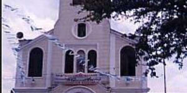 Capela de N.S.das Dores