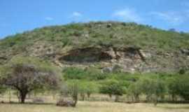 Altinho - Pedra do Letreiro, Por Gustavo Andrade