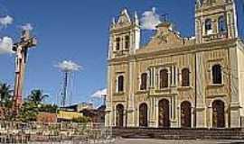 Altinho - Igreja Matriz-Foto:allinemirelly.