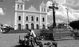 Altinho - Igreja Matriz