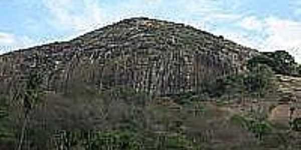 Pedra do Letreiro-Foto:br.olhares