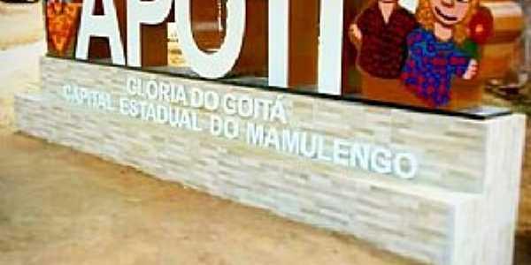 Imagens da localidade de Apoti Distrito de Glória de Goitá - PE