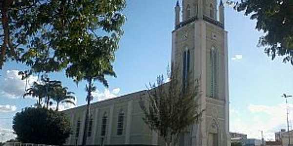 Araripina - PE Prefeitura Municipal