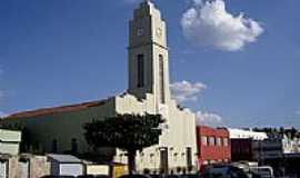 Arcoverde - Igreja Matriz de N. Sra. do Livramento foto Vicente A. Queiroz