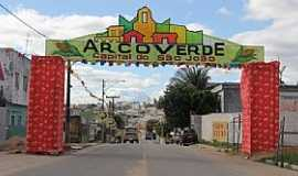 Arcoverde - Arcoverde - PE