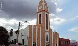 Arcoverde - Arcoverde-PE-Igreja de N.Sra.do Livramento-Foto:Sergio Falcetti