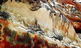 Arcoverde - Arcoverde-PE-Linda formação rochosa na Serra das Torres-Foto:Novais Almeida