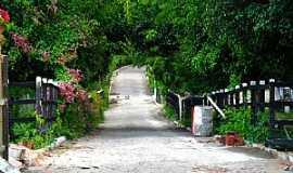 Arcoverde - Arcoverde-PE-Passagem florida-Foto:Novais Almeida