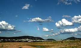 Arcoverde - Arcoverde-PE-Vista da cidade-Foto:Novais Almeida