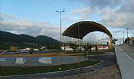 Arcoverde - Centro de Esportes da COHAB-Foto:José Lins A.Filho
