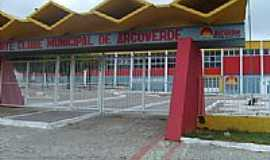 Arcoverde - Clube Municipal Esporte por José Lins A Filho