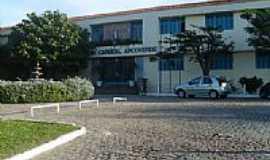 Arcoverde - Colégio por José Lins  A Filho