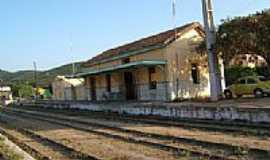 Arcoverde - Esta��o Ferroviaria de Arcoverde por Francisco Bonato Per...