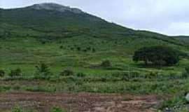 Arcoverde - Serra de chegada da Bela Arcoverde BR 232 por Jos� Lins A Filho