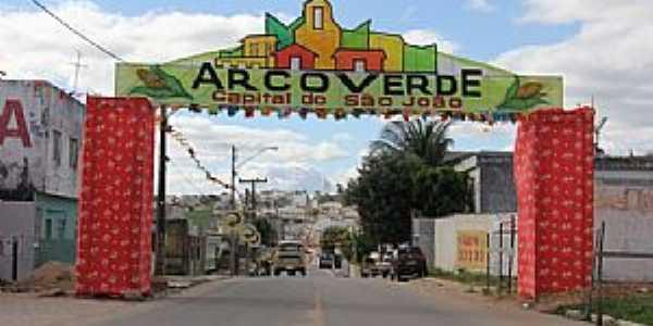 Arcoverde - PE
