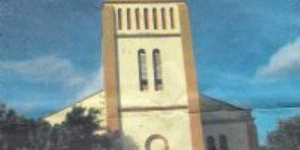 igreja da barra, Por cida