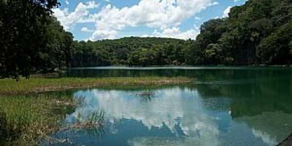 Lagoa Azul - por joseneismacedo