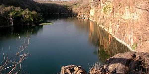 Lagoa Azul - por devot